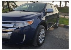 Ford Edge (2012) Limited with Low Mileage -Aed.28,000 (0558369309)