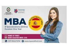 Top Ranked 1 Year Spanish MBA Programs Online Or Part-Time