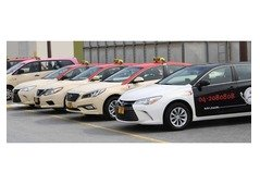 Online Taxi Booking Dubai | Make Easy Bookings