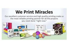 Printing services in Dubai-UAE 0522455281