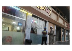 Restaurant for sale in Tourist Club Area Opp: Navy Gate