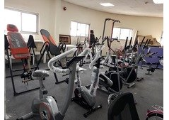 Sale All Type of Gym and Sport Item in Dubai