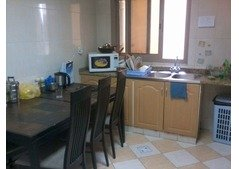 Decent sharing space available for Indian Male near metro station