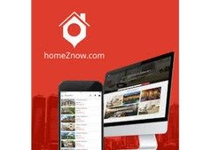 How Did We help our Clients by Developing a mobile app called HomeZnow