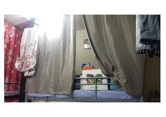 Available Bedspace and Partition for Kabayan Only