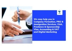 Great Offer - Register a company in UAE - Call #0544472157