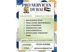 Special offer for all your Business Needs in Dubai