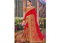 Buy Saree Online at Shree Designer Saree