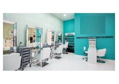 Ladies salon inside mall in Umm Suqeim - Jumeirah - Dubai;