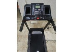 Head treadmill model number HED.JK30 in new condition.