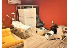 FOR SALE Profitable GENTS SPA in 4* Hotel in RAK Lagoon