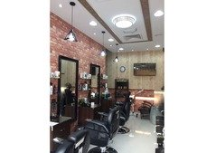 urgent Gents Saloon for sale in Dubai
