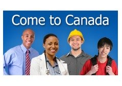 civil engineering workers needed in CANADA NOW