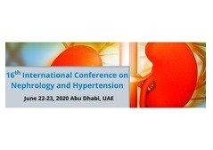 16th International Conference on Nephrology and Hypertension