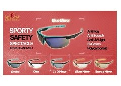 Empiral Sporty Safety Spectacles For sale in Dubai