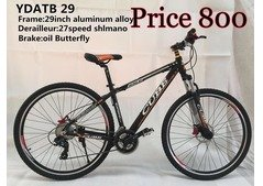 Brand New sports cycle and Spare parts for Sale