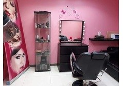 Ladies beauty saloon For Sale in Abu Dhabi
