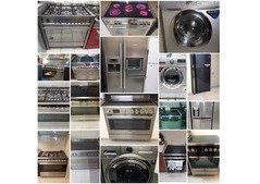 used home appliances for sale all kitchen set