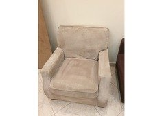 Single Seat Sofa / Couch / Arm Chair From Home Centre