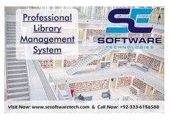 Affordable Library Managment System   SE Software Technologies  
