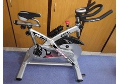 Personal spinning bike For Sale in Dubai
