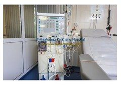 Can Dialysis Reduce High Creatinine Level
