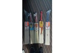 Cricket bat Available For Sale  Call 0502710966