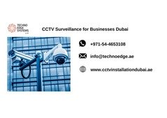 How to install CCTV Surveillance for Businesses
