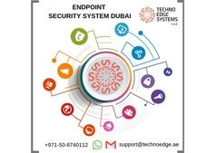 Benefits of Endpoint Security System Dubai