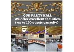 Looking space for events? Contact us: 0504090540