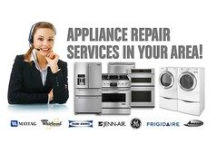 Appliances Repair Services in Your Area