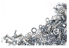 Are you looking for Bolts and Fasteners?