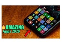 AMAZING DAILY USING APPS FOR 2020