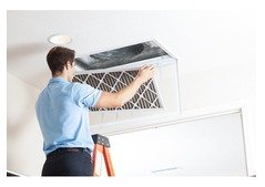 Duct Cleaning Services In DUBAI