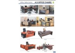 We sell appliances &home and office furniture