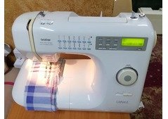 BROTHER sewing machine for sale in Sharjah