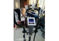 Fitness Cycle ...very good condition For Sale in Abu Dhabi