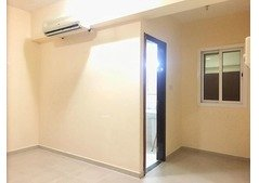 Available Master's BedRoom ForRent :  Alrigga Area: