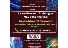 Learn Online NGS Data Analysis Course