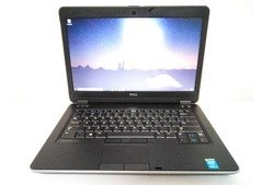 Dell i7 4th gen Slim & fast laptop 8GB ram 500gb HDD