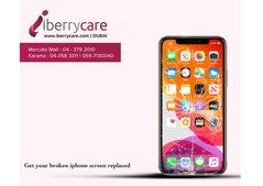 Repair your phone while you shop- 043792010