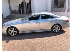 Cls500 japan spec , ultra clean title with low milage