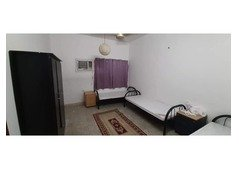 Bed Space and Room(Bed Space Only AED 500)