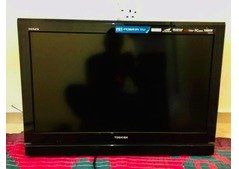 32 inch Toshiba TV in good condition