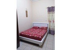 Fully Furnished Studio Room for rent (01 month)