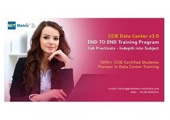 CCIE Data Center v3.0 End to End Training with Live Cases