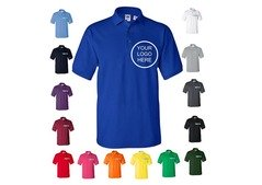 T shirt uniforms for sale in UAE