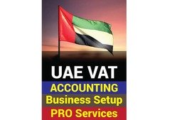 AFFORDABLE SERVICES VAT ACCOUNTING
