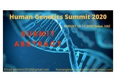 7th World  Congress  on Human Genetics and Genetic Disease