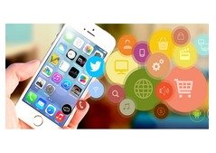 Mobile App Development Companies in Dubai
